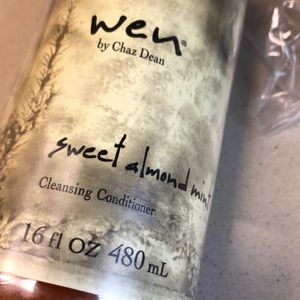 Wen by Chaz Dean Makeup - New! Wen by Chaz Dean Hair Care
